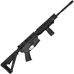 """CFA Xena-15 MOE Gen2.1 AR-15 Semi Auto Rifle 5.56 NATO 16"""" Barrel 30 Rounds Magpul MOE Furniture Collapsible Stock Black"""