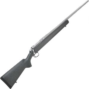 "Barrett Fieldcraft Bolt Action Rifle .270 Win 24"" Barrel 4 Rounds Carbon Fiber Stock Stainless Finish"