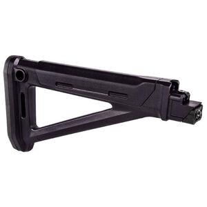 Magpul Industries AK-47/AK-74 MOE Stock Plum