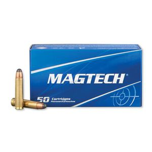 Magtech .30 Carbine Ammunition 50 Rounds SP 110 Grains 30B