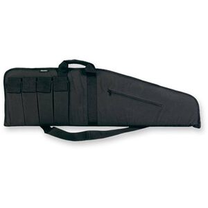 "Bulldog Cases Magnum Tactical Rifle Case 48"" Black BD430"