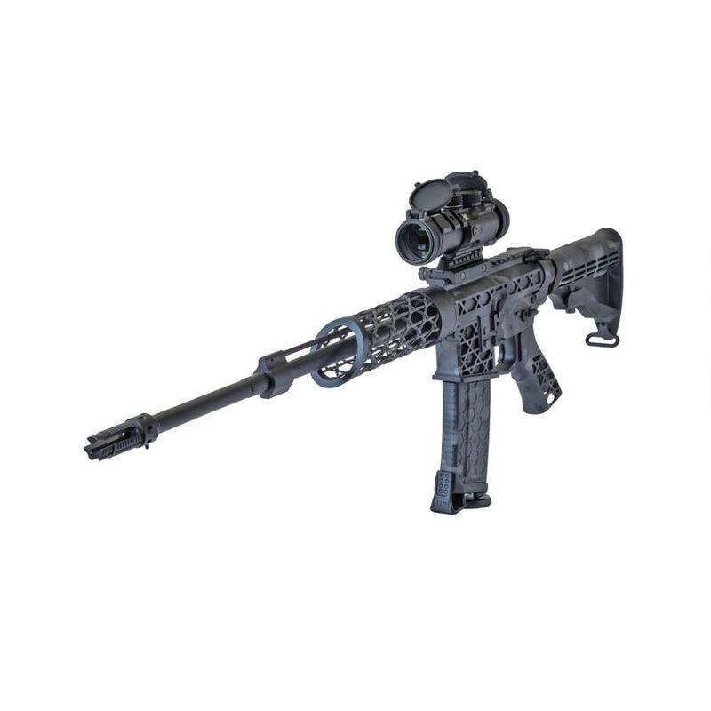 """Brigand Arms BLADE Handguard 7"""" AR-15"""