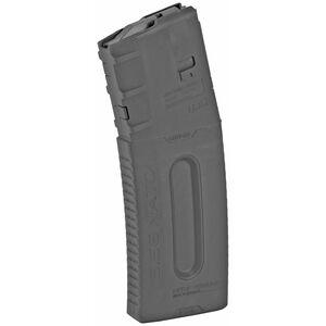 Hera USA H3L AR-15 Magazine 5.56 NATO 10 Round With Limiter Installed Polymer Black