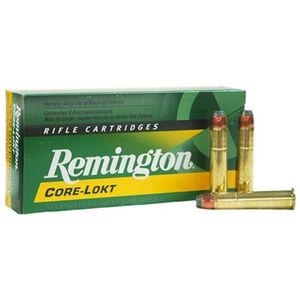 Remington Express .45-70 Government Ammunition 20 Rounds 405 Grain Core-Lokt Soft Point Projectile 1330fps