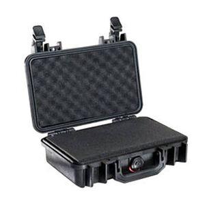 "Pelican 1170 Protector Case Black 10.5"" x 6"" x 3.2"""