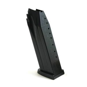 HK MK23 10 Round Magazine .45 ACP Steel Construction Maritime Black Finish