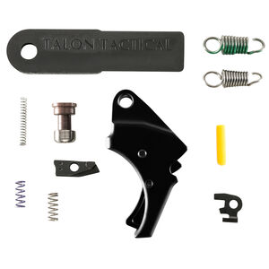 Apex Forward Set Trigger Kit fits S&W M&P M2.0 and Compact Black