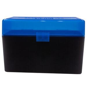 Berry's 410 Ammo Box .270/.30-06 50 Round Polymer Blue/Black