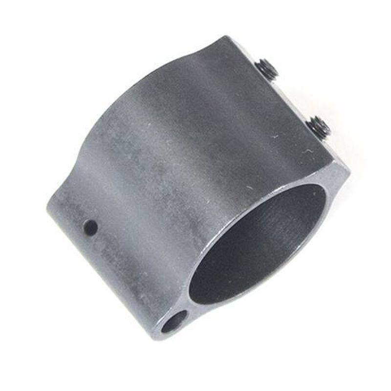 "CMMG AR-15 Low Profile Gas Block .936"" Diameter Steel Black 55DA36F"