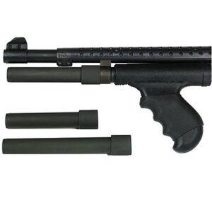 TacStar Remington 870/1100/11-87 Eight Shot Magazine Tube Extension Steel Black