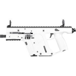"KRISS USA Vector SDP G2 Semi Auto Pistol 10mm Auto 5.5"" Threaded Barrel 15 Rounds Alpine White"