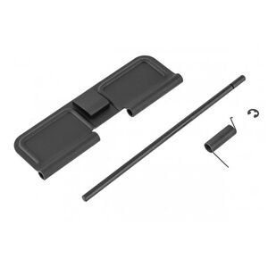Aim Sports Inc. AR-15 Complete Dust Cover (Ejection Port Door) Assembly Matte Black Finish