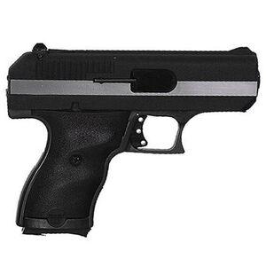 "Hi-Point 380HC Semi Auto Handgun .380ACP 3.5"" Barrel 8 Rounds Polymer Frame Black/Chrome 00380HC"
