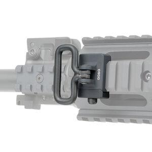 GG&G AR-15 Sling Thing Sling Swivel Mount Picatinny Aluminum Black GGG-1203