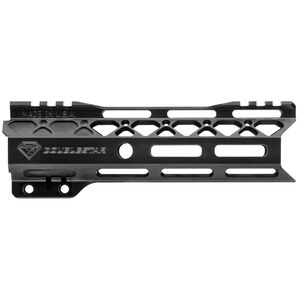 "DoubleStar AR-15 Cloak Free Float Handguard 7"" M-LOK Black"