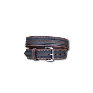Versa Carry Heavy Duty Brown Leather Belt Size 38 503/38-1
