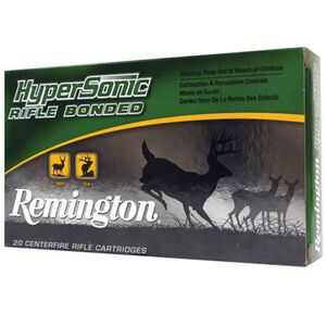 Remington .300 WIN MAG 180 Grain PSPBT 20 Round Box
