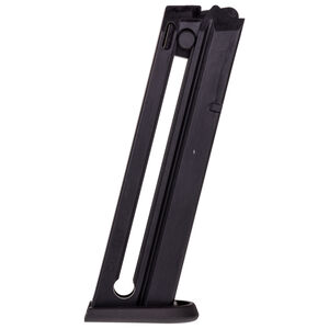 Taurus TX22 16 Round Magazine .22 Long Rifle Polymer Black Finish