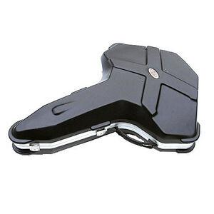 SKB Products TSA Combination Padlock 3 Dials 2 Pack Black 1SKBPDL