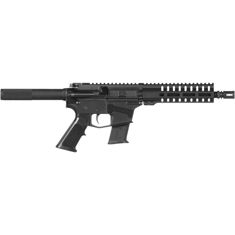 "CMMG Banshee 100 Mk57 5.7x28mm AR-15 Semi Auto Pistol 8"" Barrel 20 Rounds RML7 M-LOK Handguard Black"