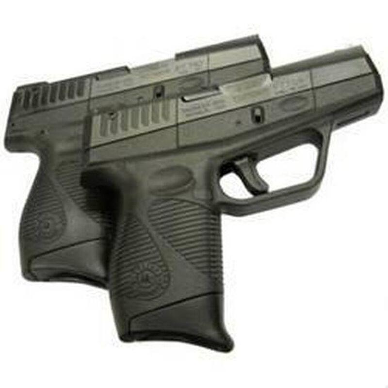 Pearce Grip Extension Taurus PT-709/PT-740 Black