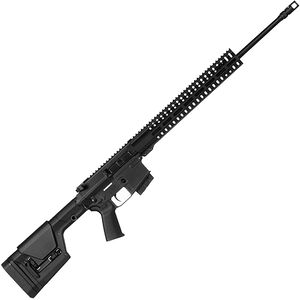"CMMG Endeavor 300 MkW-15 6.5 Grendel AR-15 Semi Auto Rifle 22"" Barrel 10 Rounds RML15 M-LOK Handguard Magpul PRS Fixed Stock Graphite Black Finish"