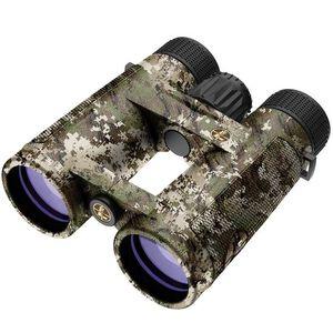 Leupold BX-4 Pro Guide HD 8x42 Binoculars BAK4 Prism Full Multi-Coated Lens Phase Coated Sitka Gear Sub-Alpine Finish