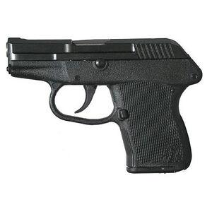 "Kel-Tec P-32 Semi Auto Handgun .32 Auto 2.7"" Barrel 7 Rounds Black Polymer Grip Parkerized Slide"