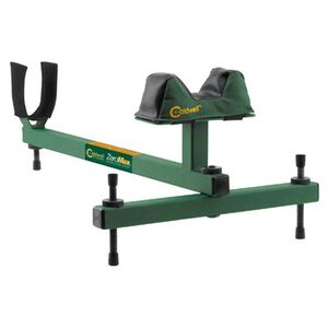 Caldwell Zero Max Shooting Rest Green