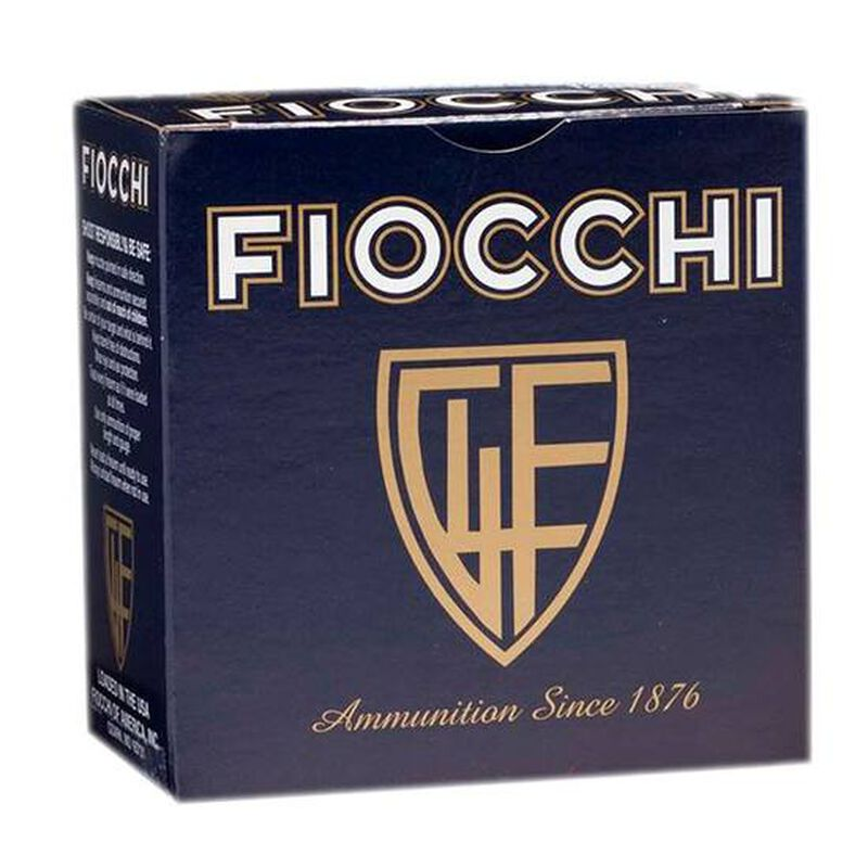 Fiocchi Specialty Blanks 12 Gauge Ammunition 1000 Rounds 2-3/4