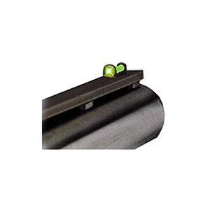 Metal Long Bead Shotgun Sights 5-40 Green
