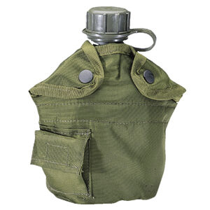 5ive Star Gear GI Spec 1qt Canteen Cover ALICE Compatible Olive Drab