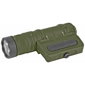 Cloud Defensive OWL Optimized Weapon Light 1250 Lumens Picatinny Rail Aluminum Body Hard Coat Anodized OD Green