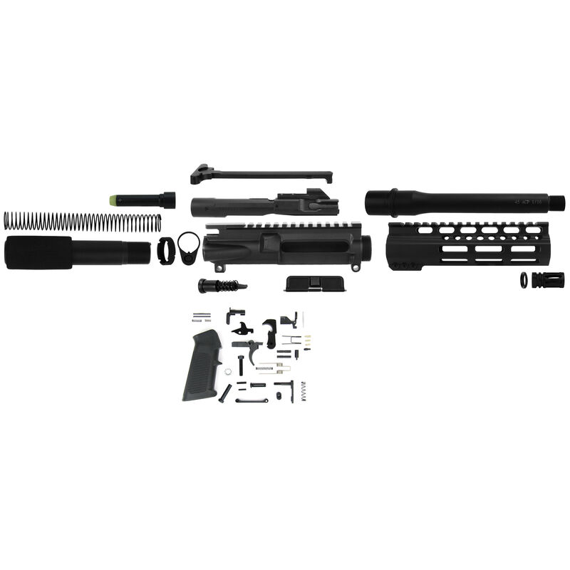 Ar 45 Complete Lower