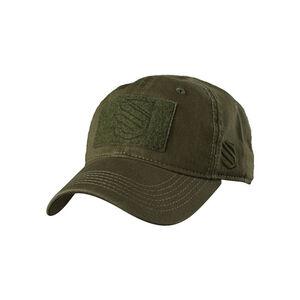BLACKHAWK Tactical Cap Cotton OSFM Black