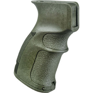 FAB-Defense AK-47 Pistol Grip Polymer OD Green
