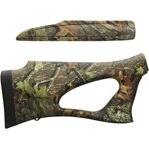 Remington 870 12 Gauge Shurshot Thumbhole Stock and Forend Mossy Oak Camo