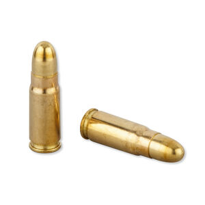 Winchester USA 7.62 X 25 Tokarev Ammunition 50 Rounds, FMJ, 85 Grain