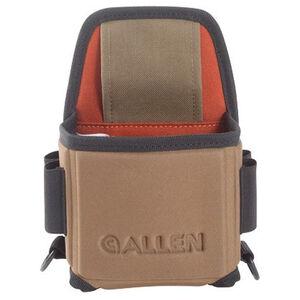 Allen Company Eliminator Single Box Shotgun Shell Carrier Coffee/Black 8310A