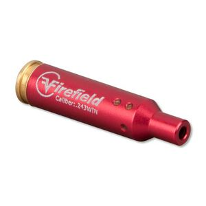 Firefield Red Laser Chamber Bore Sight .308 .243 .260 Red FF39005