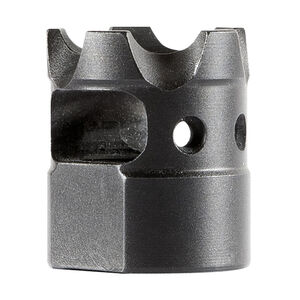 POF USA Micro-B Muzzle Brake .223 Rem/5.56 NATO Threaded 1/2x28 Matte Black Finish