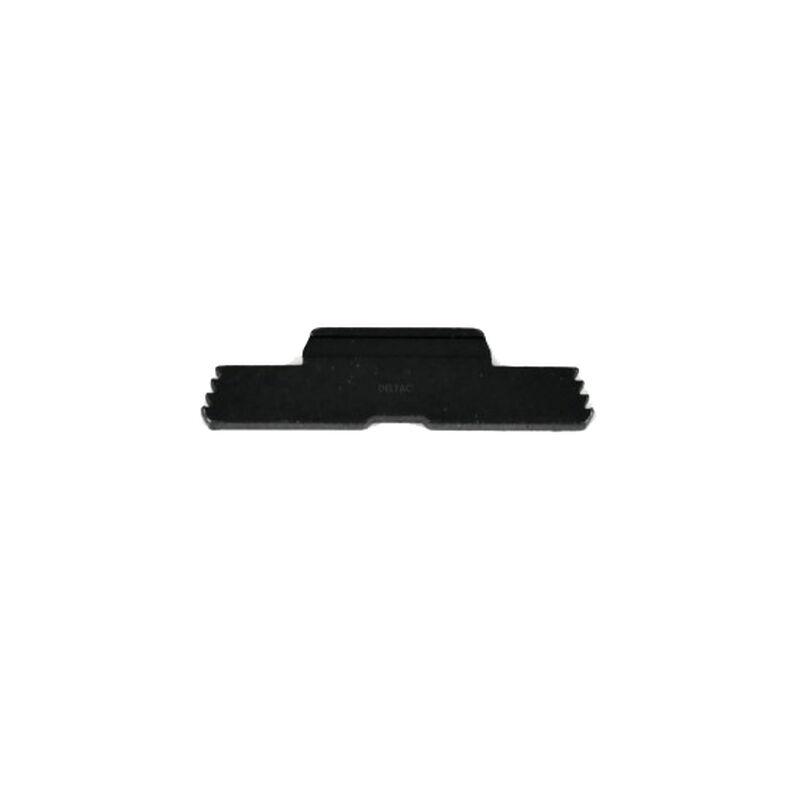 Deltac Slide Lock for GLOCK 17, 19, 26 and 34 Gen5 Black