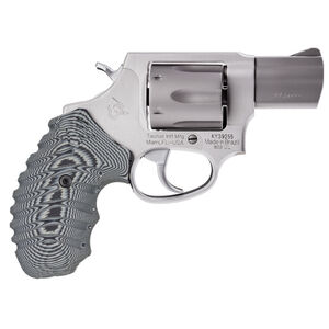 Taurus 856 UL Ultra Lite  38 Special +P Single/Double Action Revolver 2