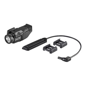 Streamlight TLR RM 1 LED 500 Lumens Rail Mounted Light With Remote Switch Polymer Black