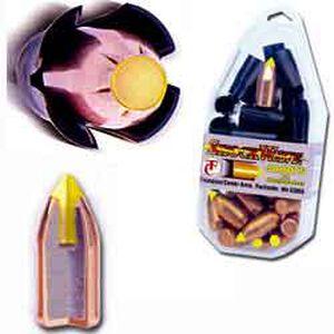 Thompson/Center .50 Caliber 300-Grain Shockwave Spire Point Polymer Tip Sabot Bullet 15-Pack 8230