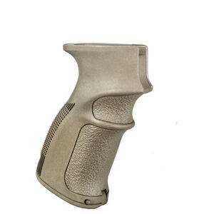 FAB Defense AG-58 Ergonomic Pistol Grip VZ 58 FDE