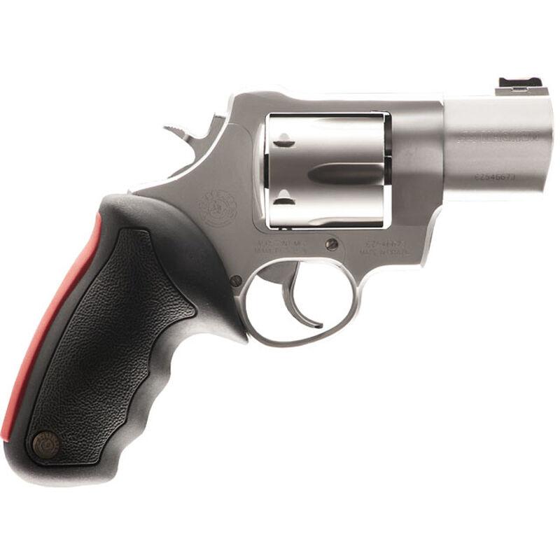 Taurus Raging Bull 444 Multi Double Action Revolver  44 Magnum 2