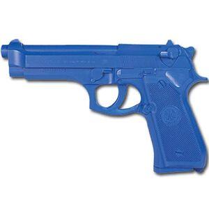 Rings Manufacturing BLUEGUNS Beretta 92F Handgun Replica Training Aid Blue FSB92F