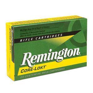 Ammo .308 Marlin Express Remington 150 Grain Core-Lokt SP Bullet 2725 fps 20 Rounds 27848