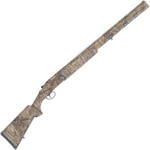 "Tristar Hunter Magnum Over/Under Shotgun 12 Gauge 30"" Barrels 2 Rounds 3.5"" Chambers Synthetic Stock Mossy Oak Duck Blind Camo 35231"